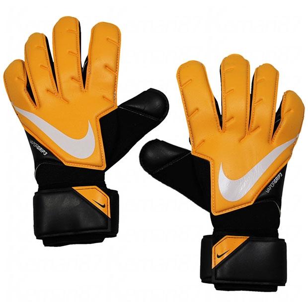 GK ヴェイパー グリップ 3 ブラック×レーザーオレンジ